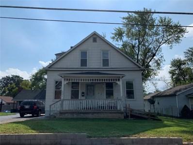 2704 Walton Road, St Louis, MO 63114 - #: 20065802