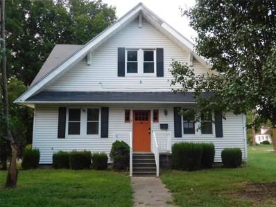 1004 Cypress Street, Charleston, MO 63834 - #: 20069294