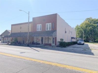 106 N Jackson Street, Shelbyville, MO 63469 - #: 20070353