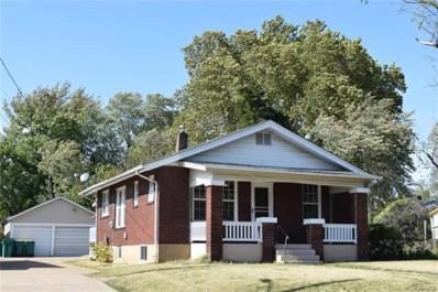 2711 Walton, St Louis, MO 63114 - #: 20075947