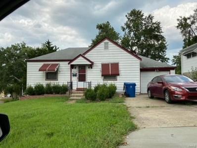 7437 Greenport, St Louis, MO 63136 - #: 20079612