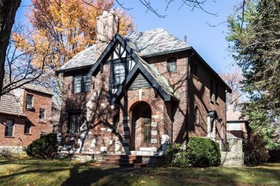 3987 Canterbury Drive, St Louis, MO 63121 - #: 20082563