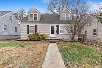 8633 Olden Avenue, St Louis, MO 63114 - #: 20084314