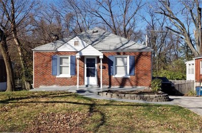 5433 Fletcher Street, St Louis, MO 63136 - #: 20085377