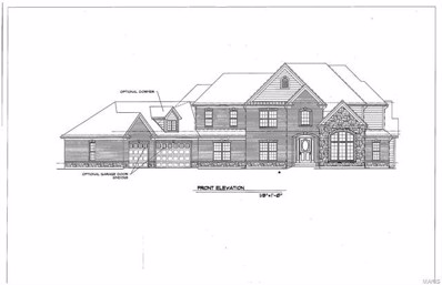 13237 Stone Ct TBB (Lot 3), Town and Country, MO 63131 - #: 20087835
