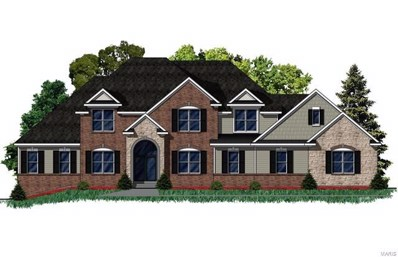 13221 Stone Ct TBB (Lot 1), Town and Country, MO 63131 - #: 20087836