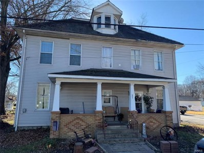 804 Church, Germantown, IL 62245 - #: 20088993