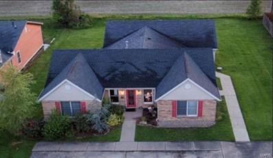 7251 Saint James, Edwardsville, IL 62025 - #: 20089822