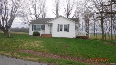 3261 2nd, Campbell Hill, IL 62916 - #: 20090006