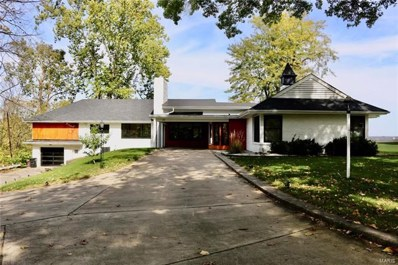 20 Riverpoint Rd, Hannibal, MO 63401 - #: 21000495
