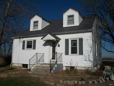 47002 State Hwy V, Rutledge, MO 63563 - #: 21001101
