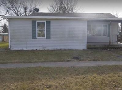 103 Lincoln Street, Clayton, IL 62324 - #: 21001754