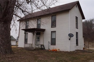 3772 Belleview Hollow Road, Nebo, IL 62355 - #: 21001894