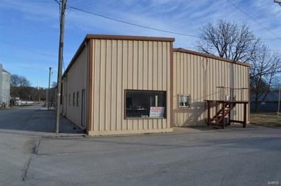 112 W Des Moines Street, Wayland, MO 63472 - #: 21004852