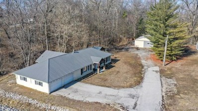 21146 State Highway 3, Grafton, IL 62037 - #: 21005033