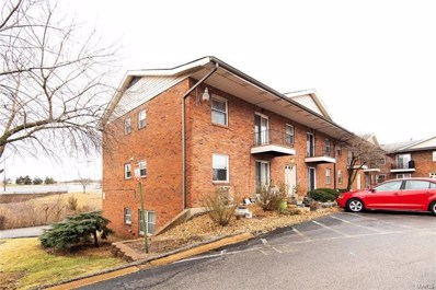 6978 Colonial Woods Drive, St Louis, MO 63129 - #: 21006516