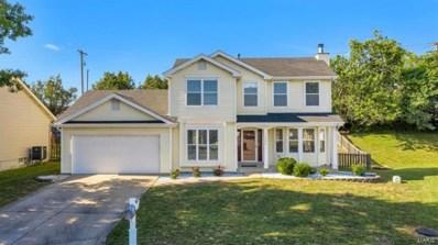 1726 Summergate Estates Drive, St Peters, MO 63303 - #: 21012094