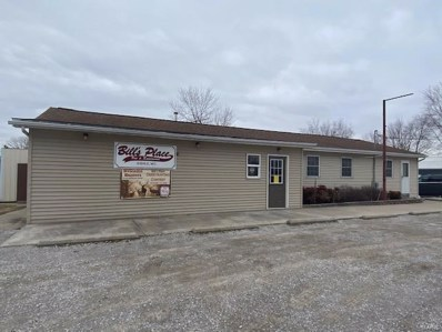 10001 Highway B, Perryville, MO 63775 - #: 21012654