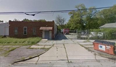 6150 Bertha Avenue, Wellston, MO 63133 - #: 21013172