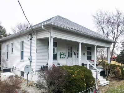 118 Wilsonville Road, Gillespie, IL 62033 - #: 21015645
