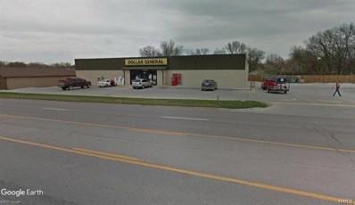 463 N Main Street, Elsberry, MO 63343 - #: 21015925