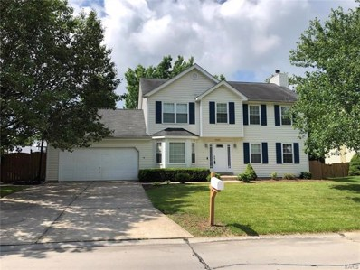 1101 Running Waters Drive, Unincorporated, MO 63304 - #: 21016710