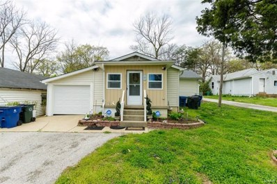 2113 Wolter Avenue, St Louis, MO 63114 - #: 21017996