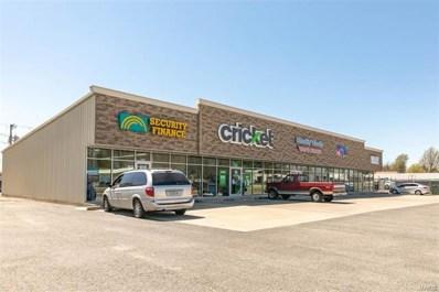 1021-1029 First Street, Kennett, MO 63857 - #: 21020304