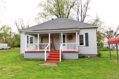 209 State Street, Delta, MO 63740 - #: 21021815