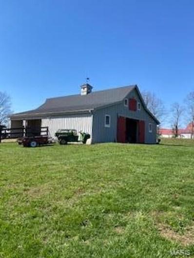 184 Hope Hill Road, Oak Ridge, MO 63769 - #: 21022439