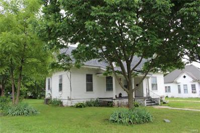 535 Second Street, Wellsville, MO 63384 - #: 21022601
