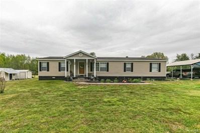 1361 County Road 488, Poplar Bluff, MO 63901 - #: 21024115
