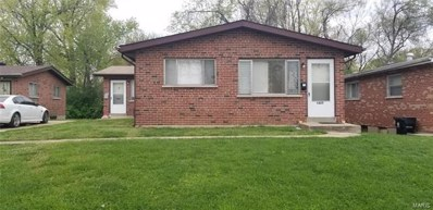 1425 Nixon Avenue, St Louis, MO 63130 - #: 21025573
