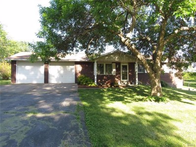 537 Outer Circle Dr., Perryville, MO 63775 - #: 21026756