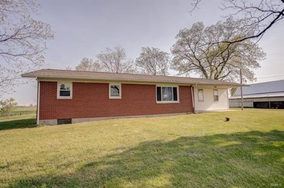 8267 Nike Road, Red Bud, IL 62278 - #: 21027723