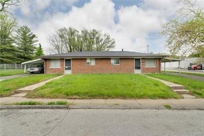 7303 Park Drive, St Louis, MO 63133 - #: 21029558