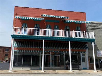 117 S Main Street, Hannibal, MO 63401 - #: 21030783