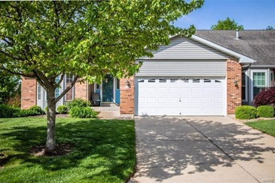 816 Penny Lane, St Peters, MO 63376 - #: 21031581