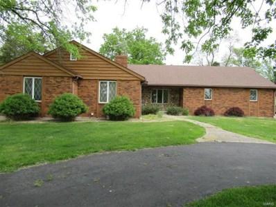 301 Canton Road, Monticello, MO 63457 - #: 21031911