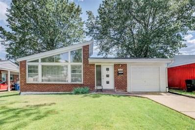 7114 Willow Tree Lane, St Louis, MO 63130 - #: 21032059