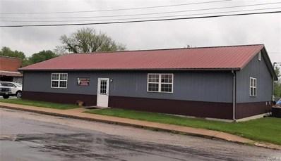 104 Main Street, Middletown, MO 63359 - #: 21032975
