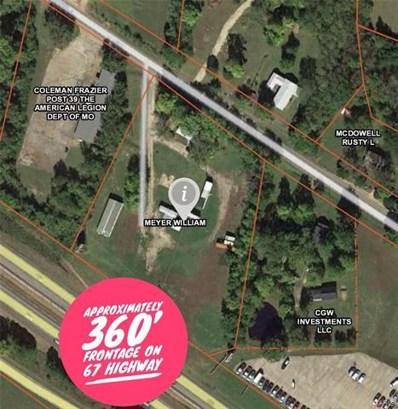 5067 Flat River, Farmington, MO 63640 - #: 21033606
