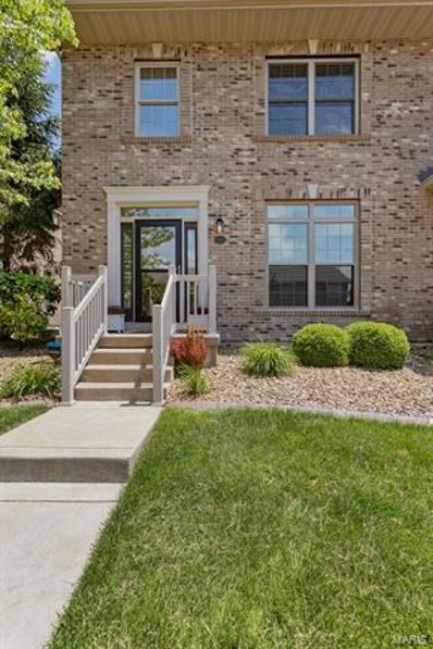 529 Queens Court, St Peters, MO 63376 - #: 21034907