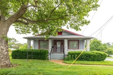 11304 Gravois Road, St Louis, MO 63126 - #: 21036861