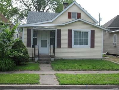 2433 Missouri Ave, Granite City, IL 62040 - #: 21037571