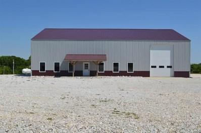 14 Industrial Drive, La Grange, MO 63448 - #: 21038896