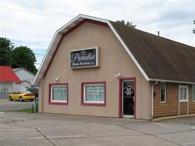 2232 Main Street, Scott City, MO 63780 - #: 21039883