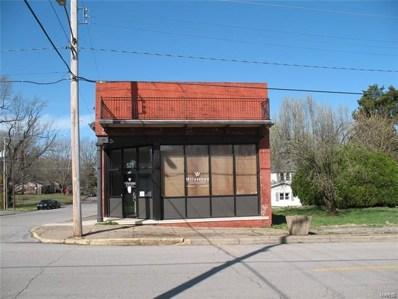 523 2nd Street E, Scott City, MO 63780 - #: 21039922