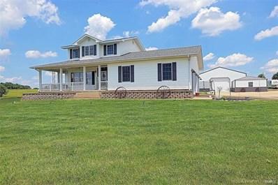3645 Conway Rd, Farmington, MO 63640 - #: 21041045