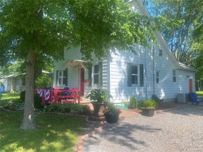 106 Outer Road, Scott City, MO 63780 - #: 21041832